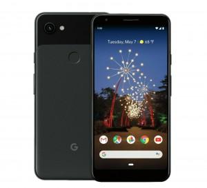 Google Pixel 3a  phone balck-64g